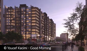 Youcef Kacimi Good Morning